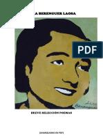 Breve selección de poemas de Sara Berenguer Laosa [Anarquismo en PDF].pdf