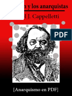 Cappelletti, Ángel - Bakunin y los anarquistas [Anarquismo en PDF].pdf