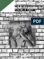 García Calvo, Agustín - Apuntes para la conferencia DEMOCRACIA [Anarquismo en PDF].pdf