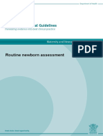 Routine Newborn Assessment.pdf
