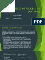 Modelos de Proceso de Software 7