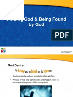 TX001070-3-PowerPoint-Finding God Being Found by God