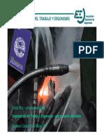 Ponencia Organización Del Trabajo y Ergonomia - Emilio Ruiz