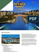 HR Punta Cana Brochure