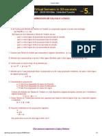 Cálculo Lógico