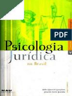 LIVRO - Psicologia Jurídica no Brasil - Gonçalves & Brandão.pdf