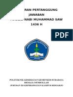 LPJ Maulid Nabi Muhammad 1435 H