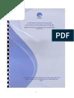 Contoh Laporan Dan Evaluasi Ppid Tahun 2015