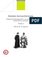 Andes Patagonicos 01