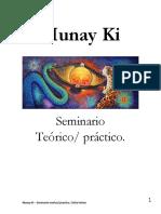 Munay Ki Apunte