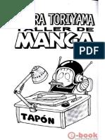 Akira Toriyama - Taller de manga.pdf