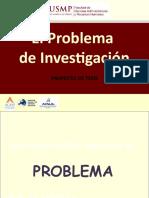 Videoconferencia 2 INV I El Problema 12-3-16