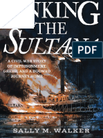 Sinking the Sultana by Sally M. Walker Chapter Sampler