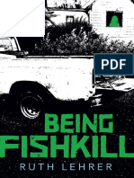Being Fishkill by Ruth Lehrer Chapter Sampler