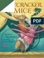 The Nutcracker Mice Chapter Sampler