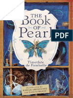 The Book of Pearl by Timothee de Fombelle Chapter Sampler
