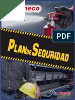 Plan de Seguridad Ferrmecooo