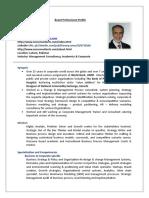 Brief Resume Farooq 2016_F