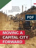Moving a Capital City Forward