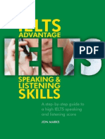 IELTS Advantage Speaking and Listening Skills