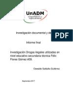 Oswaldo Saldaña Informe PDFFFF