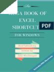 HowToExcel eBook - The Mega Book of Excel Shortcuts 2017-08-05 (1)