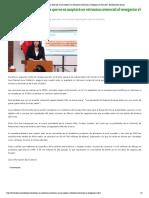 05-09-17 Secretaría de Economía dice que no se aceptará un retroceso comercial al renegociar el TLCAN - El Mañanero Diario