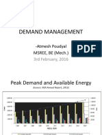 02 Chapter_8 Demand Management