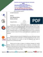 ANEP-Fuerza Pública solicita inspección del Ministerio de Salud a casete de León XII por condiciones insalubres