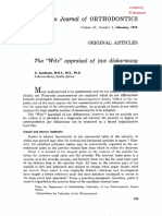 "The ""Wits"" appraisal of jaw disharmony - Wits.pdf"