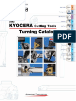 Turning Catalog 2012 Section D External Tooling Toolholders