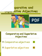 Comparative Adn Superlative Ppt