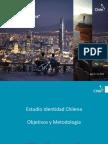 Estudio Identidad Chilena y Marca Pais