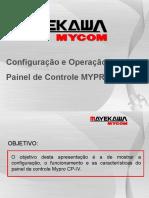Treinamento Para Mypro CP-IV