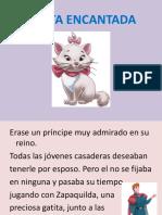 LA GATA ENCANTADA.pptx
