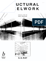 Structural Analysis of Steel Work