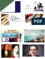 Heroes Del Mundo, Revoluciones de La Independencia