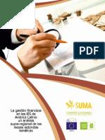 La Gestión Financiera en Las IES de América Latina Un Análisis Supra Regional de Las Mesas Redondas Temáticas