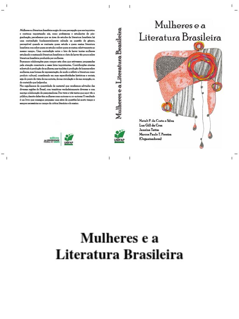 Ebook mulheres e a literatura brasileira fandeluxe Images