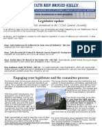 Kelly September ENL 2017 Legislative Update