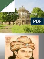 The Great Ashoka