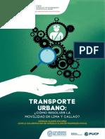 Dp Transporte Urbano Sep