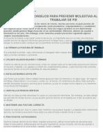Consejos Para Trabajar de Pie_20DIC13