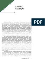 CadernosCEBRAP Dossie Visoes TeresaCaldeira