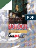 Biologie LiceALL 2000