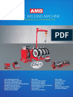 Katalog Welding Machine Lengkap