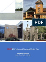 Lakewood Master Plan