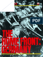 Home Front - Germany (Time-Life World War II)