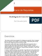 ER - Exercícios 2