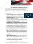 Iran Letter JCPOA Compliance 090617